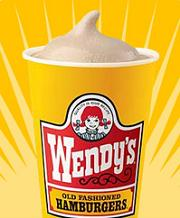 Wendy's Frosty Skinny Version